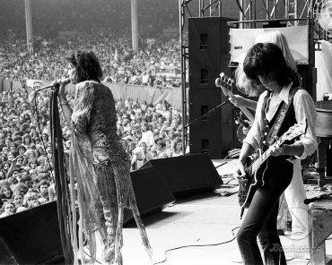 Aerosmith 1979 Live