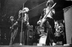 The Yardbirds 1968, Page, Relf