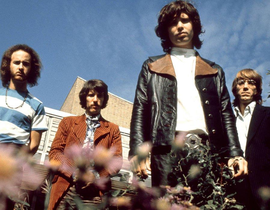 The Doors, 1968
