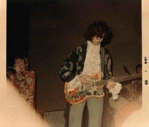 The Yardbirds Live 1968